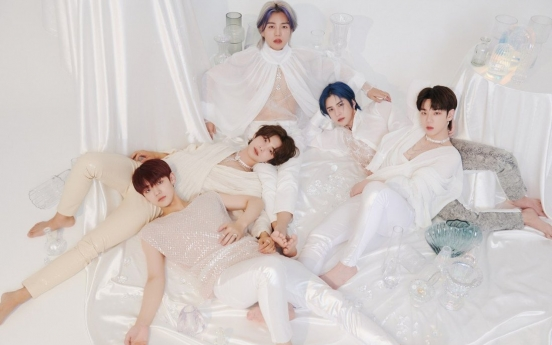 [Herald Interview] A.C.E keeps moving higher, step by step