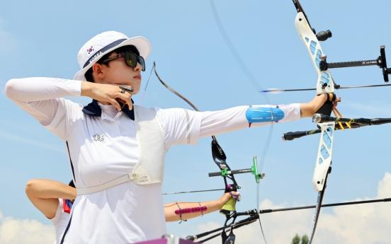 [Tokyo Olympcis] S. Korean Olympians set 5 new records in Tokyo