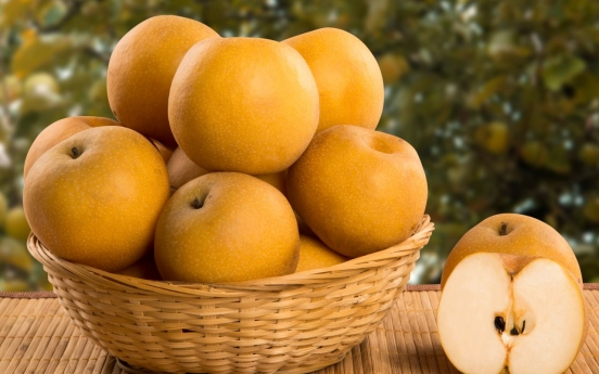 S. Korea to maintain exports of pears to Australia despite fire blight outbreak