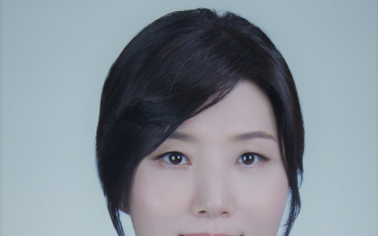 Yim Kyeong-sook appointed head of Korean Food Promotion Institute