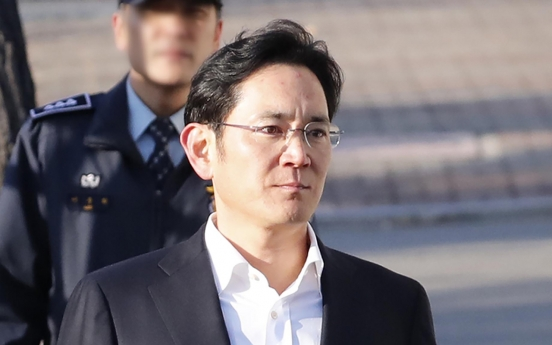 [Newsmaker] Lee still faces court fight in two separate cases