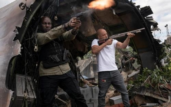 S. Korean cinema chains remain in slump in Q2 amid COVID-19