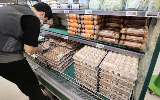 S. Korea on recovery from fallout of avian influenza
