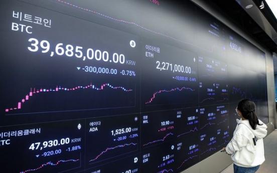 Banks' crypto transaction fee revenues rise 140%