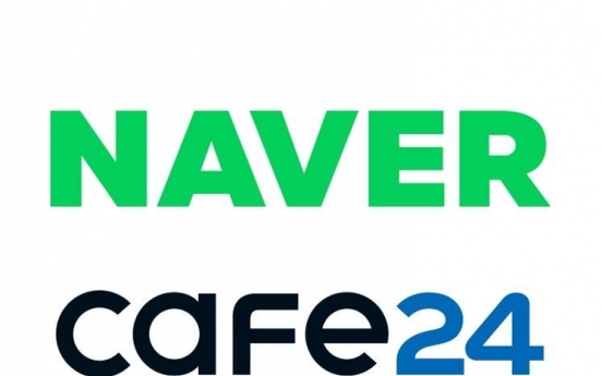 Naver to acquire 15% stake in Cafe24 in e-commerce push