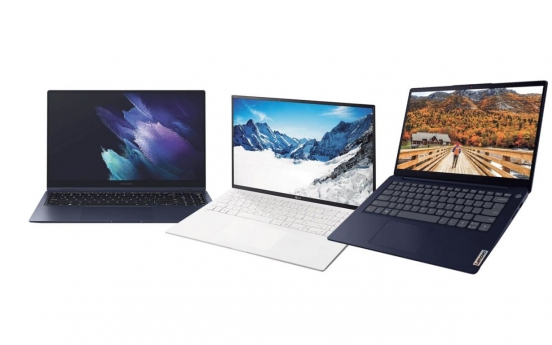 Korea's PC market expands but growth pace cools in Q2
