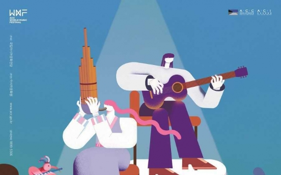 ACC World Music Festival to highlight diversity