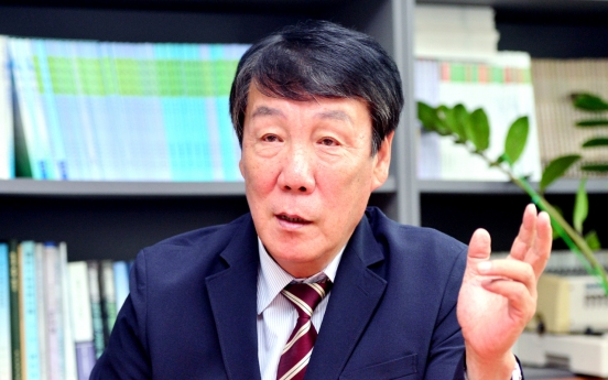 [Herald Interview] Turn N. Korea into ally, Army general says