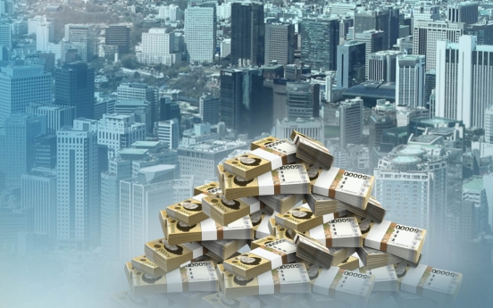 Tax revenue linked to asset markets jumps 76% in H1