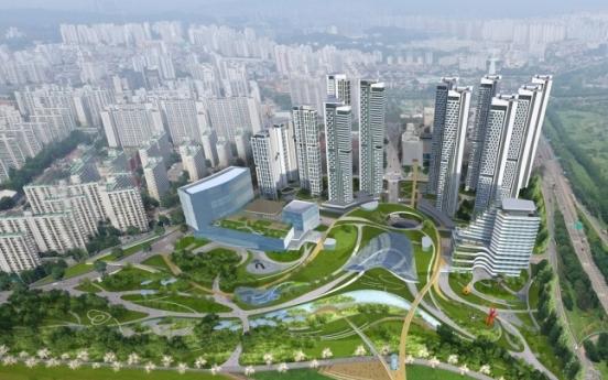 Lotte E&C chosen as preferred bidder to build general hospital in Hanam