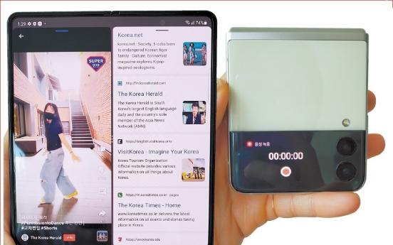 [Gadget Review] Samsung foldables deserve credit for upgrades