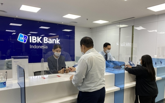 IBK woes continue in Indonesia