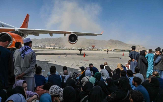 Last remaining S. Koreans leave Afghanistan: foreign ministry
