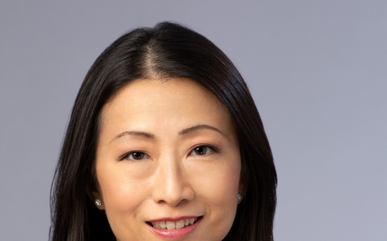 IFC names new regional director of East Asia and Pacific