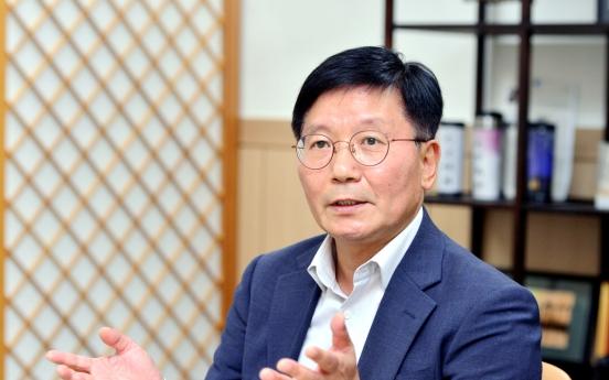 [Herald Interview] 'Finding balance between heritage and development'