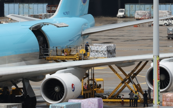 Full-service carriers enjoy growing cargo demand as low-cost carriers continue to bleed