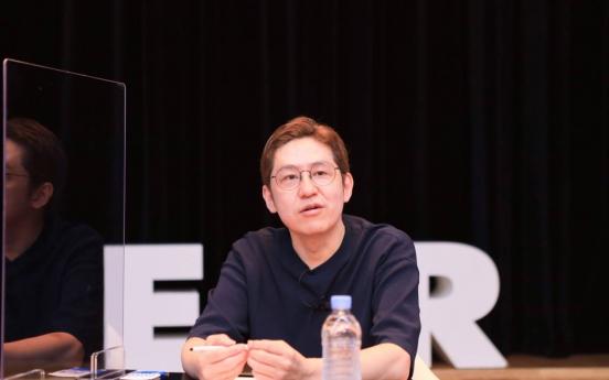 Naver Webtoon to partner with BTS, DC Comics