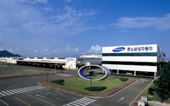 Samsung to sell stake in Renault Samsung Motors after 21 years