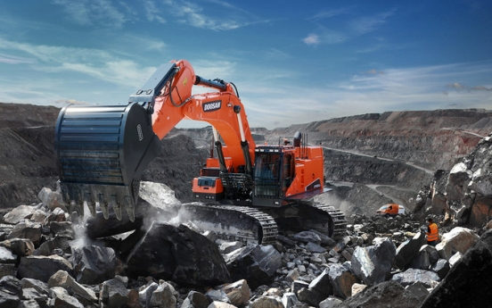 HHI acquires Doosan Infracore after Chinese arm dispute resolution