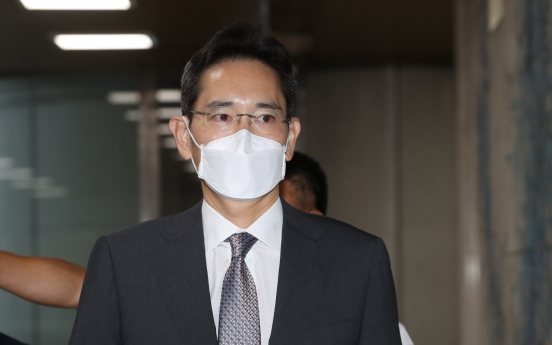 [News Focus] Is Lee Jae-yong working at Samsung or not?