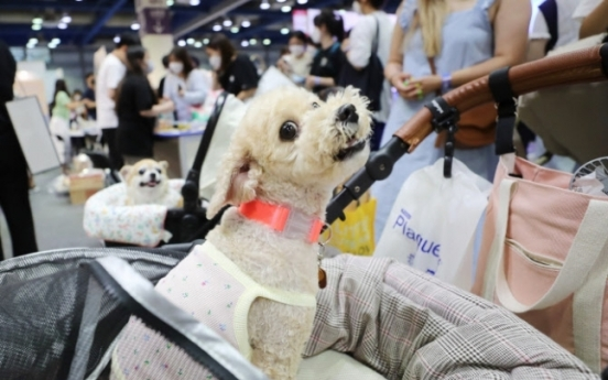 Korea to consider animals not 'things'