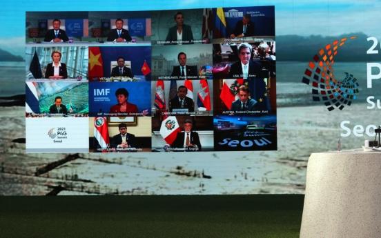 Gov't dismisses media criticism on P4G climate summit