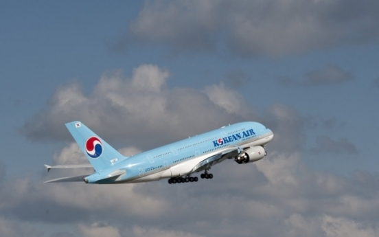 Korean Air to replace A380, 747-8I with smaller planes for efficiency: CEO