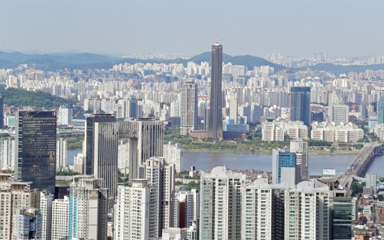 S. Korea to cut real estate broker fee amid concern over hefty costs for housing trade