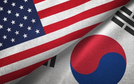 Top nuke envoys of S. Korea, US to hold talks on N. Korea next week