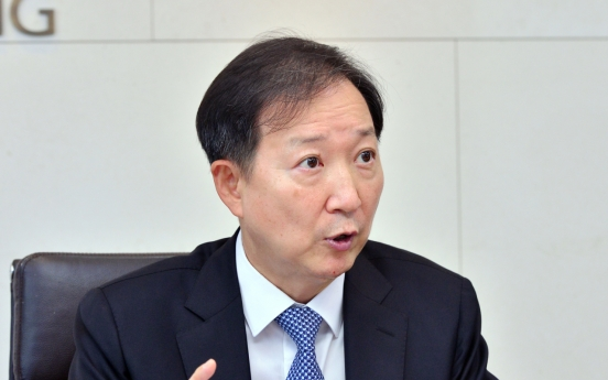 [Herald Interview] 'Chaebol need sincere communication to fend off takeover attempts'