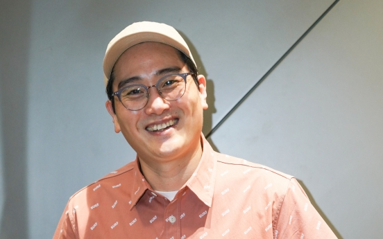 [Herald Interview] Film on film: 'The Rain Comes Soon' is comedy about releasing movie during pandemic