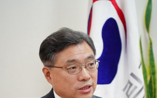 [Herald Interview] Korea Forest Service on keeping the country green