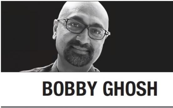 [Bobby Ghosh] Taliban 2.0 vs Afghanistan 2.0