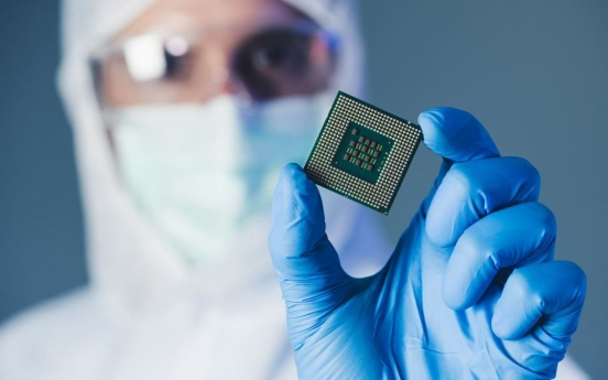 Samsung expands lead in DRAM market in Q2: report