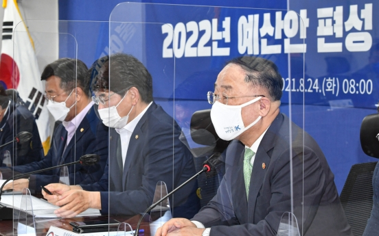 Korea plans another W605tr 'super budget' for 2022