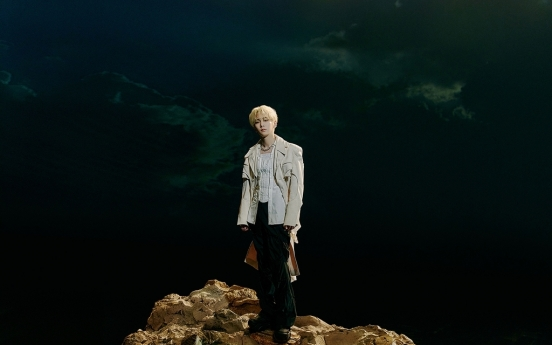 SHINee's Key set to release new song, album
