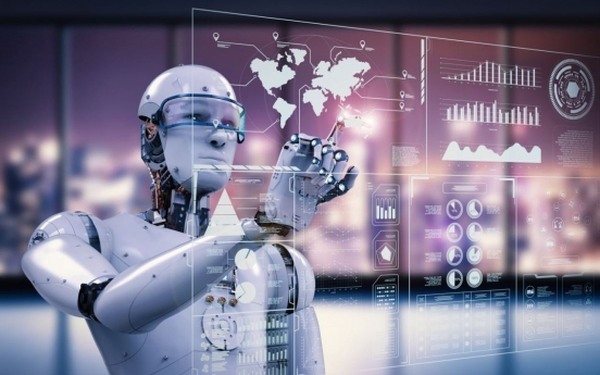 Robots march into more business sectors in Korea
