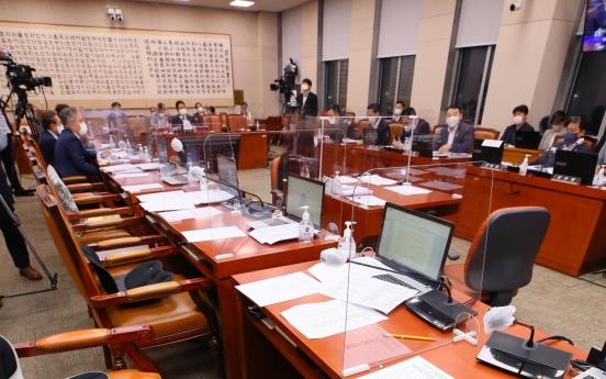 [Newsmaker] Controversial media bill passes last hurdle to go on parliamentary plenary vote