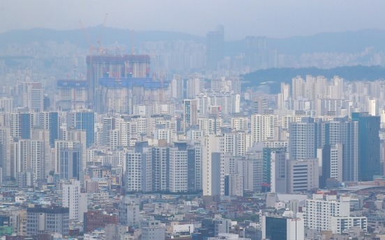 S. Korea to prioritize supplying homes to stabilize prices: minister