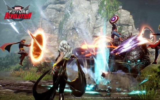 Netmarble, NCSoft up ante with new mobile games