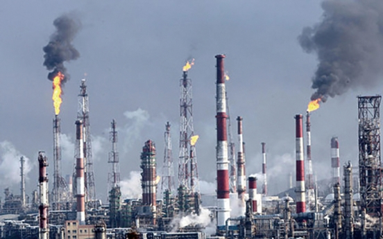 S. Korea to seek talks with EU over new carbon policy