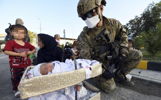 'Kabul rescue mission was miracle'