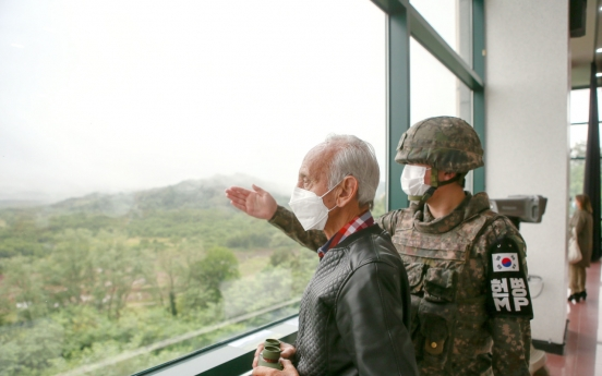 [Herald Interview] Prize of war is peace, freedom: Colombian veterans