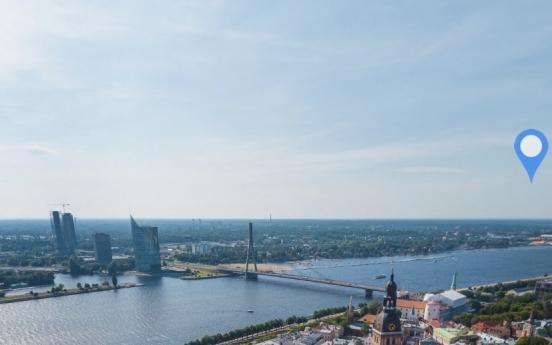 Latvia Embassy unveils exhibition showcasing 30th anniversary of Latvia-Korea relations