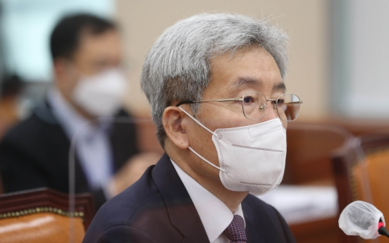 [Newsmaker] Opposition lawmakers warn of conflict of interest involving FSC nominee