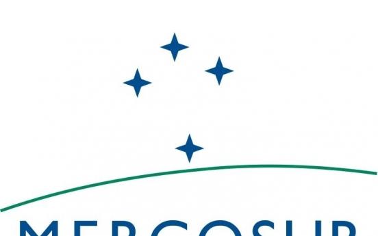 S. Korea kicks off 7th round of free trade talks with Mercosur