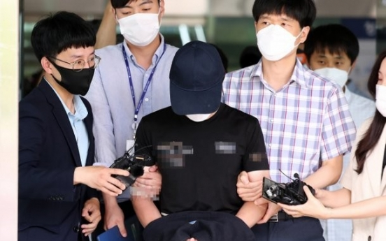 Suspect in murder, rape of baby girl sparks public outrage in S. Korea