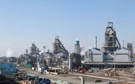 Hyundai Steel sets insourcing precedent, launches three new units