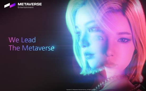 Netmarble launches Metaverse Entertainment to explore virtual idols