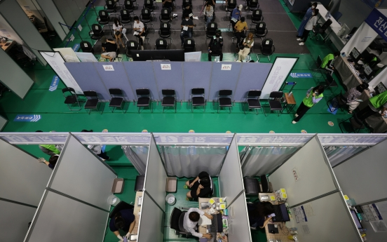 After quiet flu season, experts fear Korea might be in for rebound